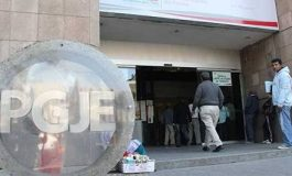 PGJE logra vinculación a proceso de 3 imputados en caso de homicidio de taxista