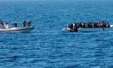 Nuevo naufragio en Canal de Sicilia; hay decenas de desaparecidos