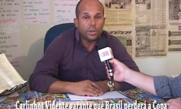 Vidente anunció la tragedia del club Chapecoense