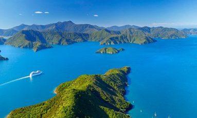 Tiembla en Nueva Zelanda: 7.8 grados; tsunami