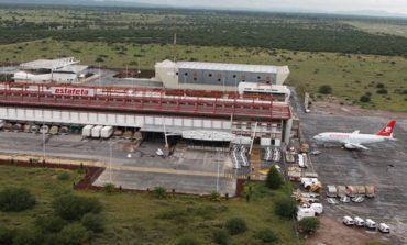 400 mdp para remodelación de Aeropuerto