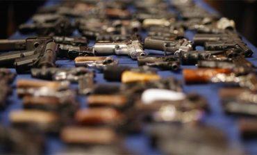 Solicitan presupuesto para canje de armas