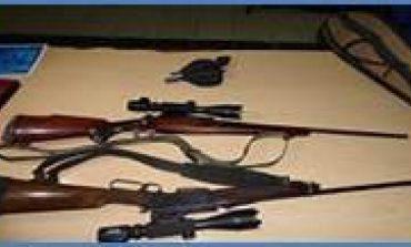 Investiga la PGR identidad de contrabandistas de armas
