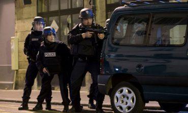 Frustran atentado terrorista en Francia y detienen a siete personas