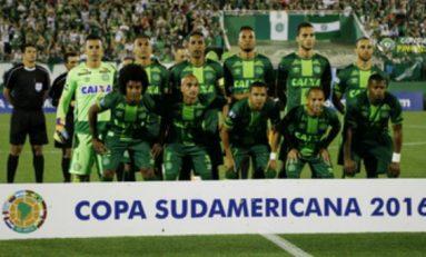 La Conmebol proclama campeón de Copa al Chapecoense