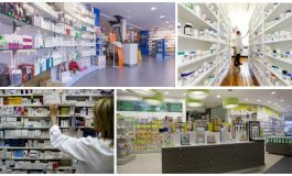 """Coepris vigila """"bajo lupa"""" a farmacias"""