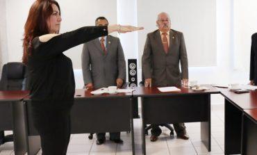 Designan nueva directora del ITSSLP