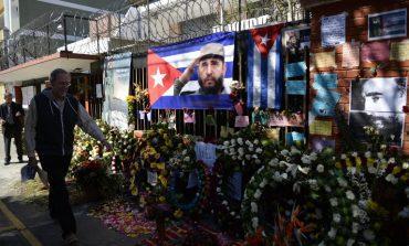 Obama no enviará delegación oficial a funerales de Fidel Castro