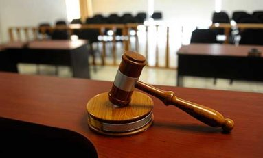 Sin juicios orales en el primer distrito judicial en SLP