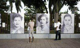 Patricia, Minerva, Teresa, mártires de una lucha que no cesa