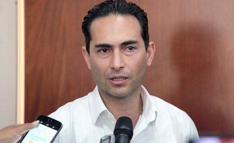 Congreso no Será Casa de Campaña de Nadie, Sentenció el Diputado Barrera Guillén