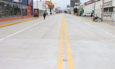 Obras municipales correctamente planeadas y de calidad