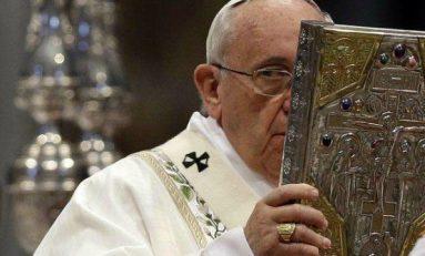 """""""La corrupción es hacerse seguidor del diablo"""", advierte el Papa"""