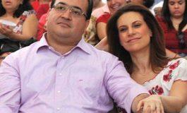 Detienen a sujeto con pasaportes falsos de Duarte