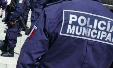 Municipios Deberán Aplicar Exámenes de Control a Elementos Policiacos