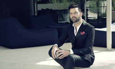 Ricky Martin se presentará en SLP
