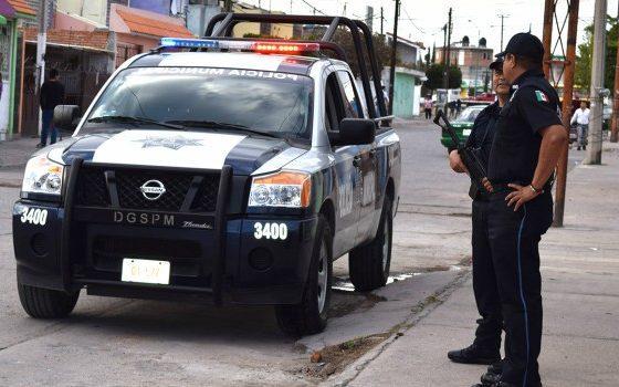 Inadmisible culpar sólo a ayuntamientos por índices delictivos: alcalde de SLP