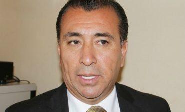 """Dirigente estatal del PRI ve """"paja en ojo ajeno"""": Torres Cedillo"""