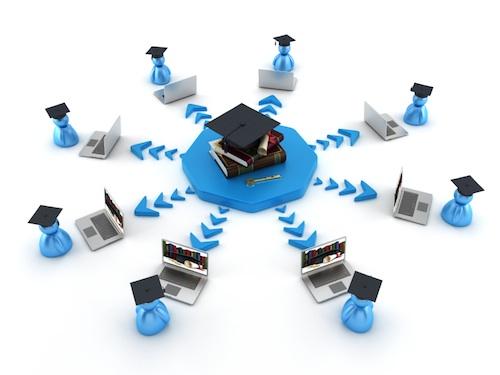 Universidad Virtual para el 2017 - La Roja