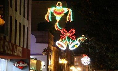 No sólo el Ayuntamiento debe adornar la ciudad, también comercios: Imagen Urbana