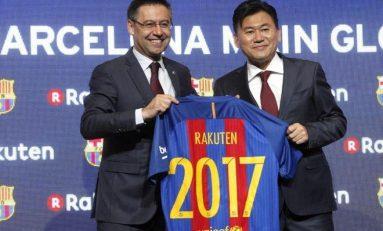 Sorprende posible nueva camiseta del Barcelona