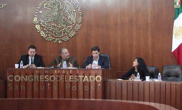 Revisan perfiles para obtener Presea Plan San Luis 2018