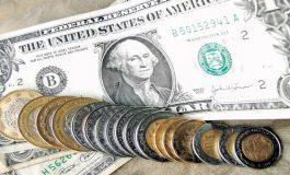 Anuncio de Carstens hunde al peso; dólar sube 25 Cts.