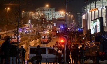 Explosión en Turquía deja 29 muertos