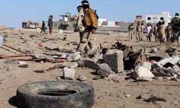 Mueren al menos 49 soldados en atentado de ISIS en Yemen