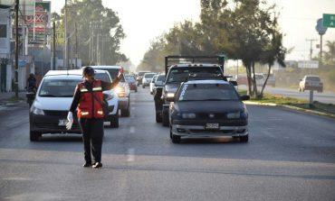 Anuncian operativo preventivo y de seguridad por celebración de Virgen de Guadalupe en Soledad
