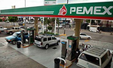 Hacienda definirá fórmula para precio de combustibles