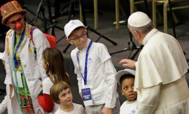 Corrupción, el peor cáncer en los hospitales: Papa Francisco