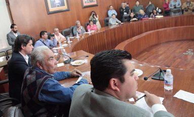 Ley de Ingresos deberá beneficiar la obra social, advierten diputados
