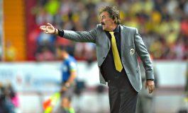 Ricardo La Volpe seguirá con el América hasta junio