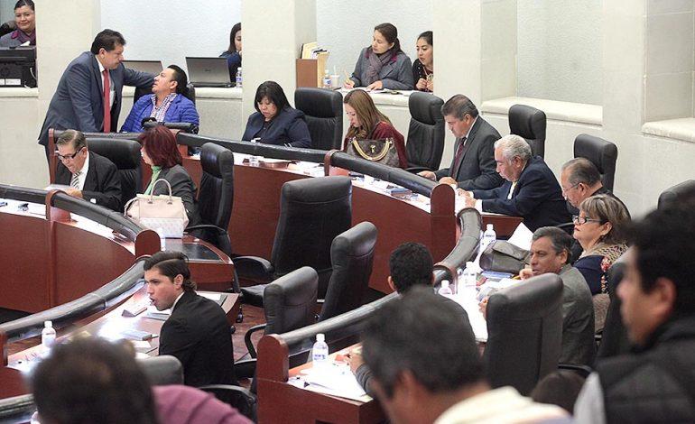 Diputados Desmienten Versión de Recursos Disponibles para Obra Pública  a su Cargo