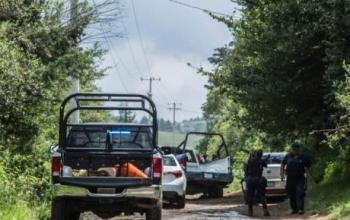 Enfrentamiento en Zamora, Michoacán deja un muerto y 4 lesionados