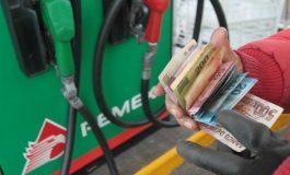 A Partir de Este Lunes Precio de la Gasolina Será Variable