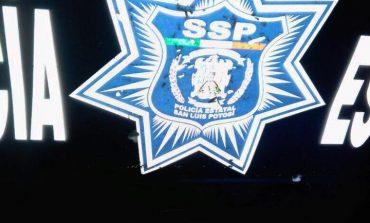 Investiga Autoridad Agresión a Dos Policías en Libramiento de Villa de Arriaga