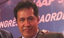 PGR detiene por peculado al presidente de la Federación Mexicana de Atletismo