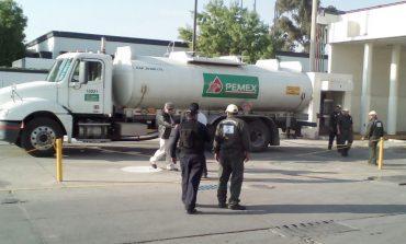 Gasolineras se Reportan con Funcionamiento Normal, Reporta DGSPM