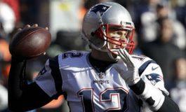 Brady guía a los Patriotas al triunfo sobre Broncos