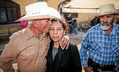 Murió al ganar la 'chiva' de 10 mil; su familia sólo recibió la mitad