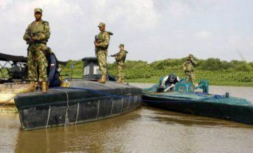 Colombia captura a siete narcotraficantes requeridos en EU