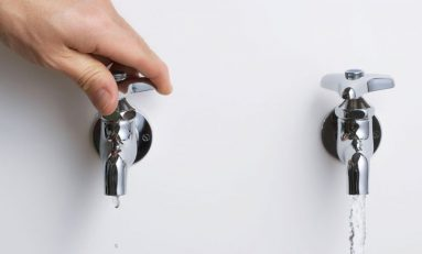 Acertado, frenar aumento de tarifas de agua y predial: Coparmex