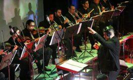 Exitoso concierto 80´s Sinfónico organizado por Cabildo capitalino