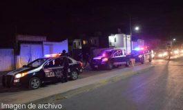 A Bordo de su Patrulla Ejecutan a Dos Policías Estatales