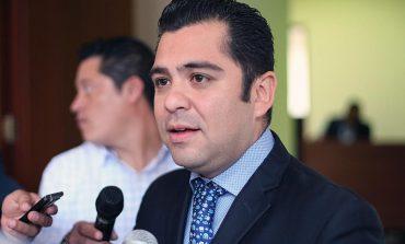 SLP en la Peor Situación de Planeación de Inversión: Diputado Flores