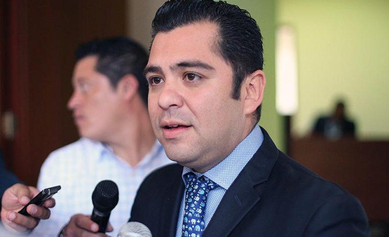 Diputados Panistas en Contra del Aumento a Transporte Público