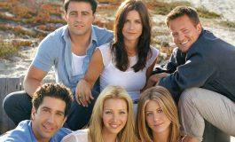 Regresa Friends… pero sin uno de sus protagonistas