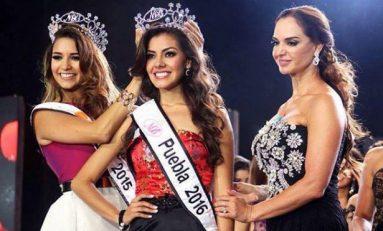 Nuestra Belleza Puebla perdió título por indisciplina: organizadores